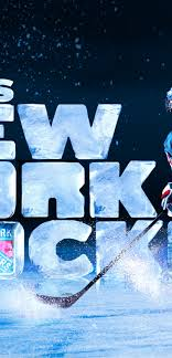 ew york rangers hockey ice hockey