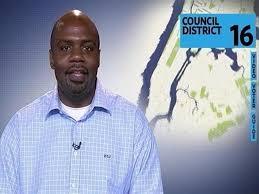 Daryl Johnson, City Council #16 – NBC New York
