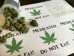 Marijuana India