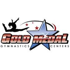 gold medal gymnastics centers garden