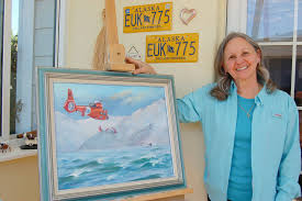 The American Society of Aviation Artists » Priscilla Patterson: solo  exhibit at the Sequim Museum & Arts from July 5-Aug. 31