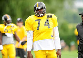 Steelers notebook: McCullers could see more playing time ...