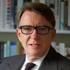 Peter Mandelson - Keynote Speaker | London Speaker Bureau