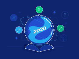 design trends of 2020 by toptal
