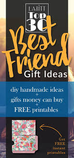 30 best friend gifts gift ideas for