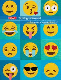 Catalogo General Editorial El Drac Primavera Verano 2019 By