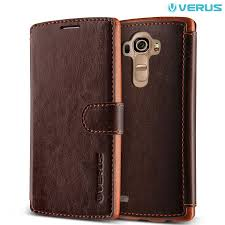 verus dandy lg g4 leather style wallet