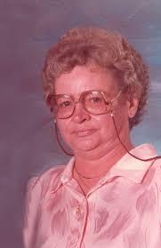 Nancy Ida Parker Obituary - Visitation & Funeral Information