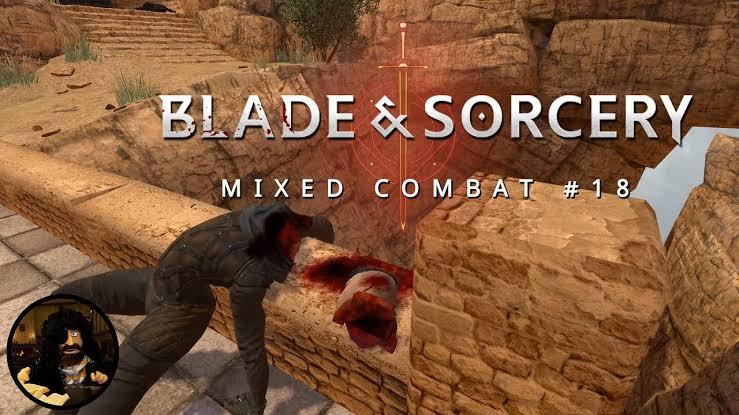 """Resultado de imagem para Blade and Sorcery"""""""