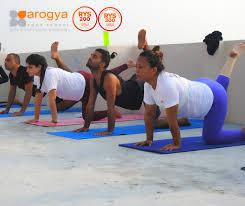 best yoga teacher in rishikesh