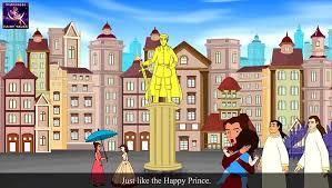 Chàng Hoàng tử Hạnh phúc - Chuyen co tich - Truyện cổ tích ...