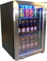 dellware underbench fridge 60l sc60