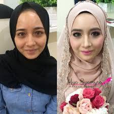 makeup pengantin 2017 msia