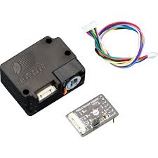 DFRobot Gravity Laser PM2.5 Air Quality Sensor for Arduino - 華輝WECL STEM