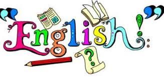 Język angielski – Szkoła Podstawowa nr 1