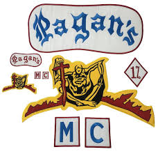 2020 New Arrival Pagan Motorcycle Patch 1 Biker Rider Vest Mc Embroidered Patch For Back Of Jacket Patch G0412 From Jonnaean 31 16 Dhgate Com