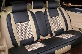 top 10 best custom leather car seat