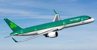 aer lingus flight information seatguru