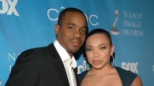 Tisha Campbell Accuses Duane Martin of Domestic Violence