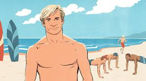 as fit as mr laird hamilton