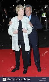 Actress Maggie Smith Immagini & Actress Maggie Smith Fotos Stock ...