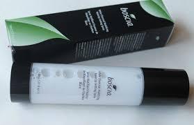 boscia white charcoal mattifying makeup