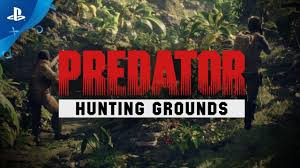 Predator: Hunting Grounds - Reveal ...