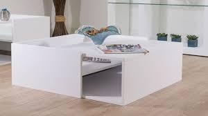 trendy coffee table white oak veneer