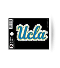 Ucla Bruins 3 X 2 Die Cut Decal Window Car Or Laptop For Sale Online
