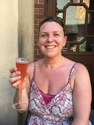 Husband hails Brit teacher who clung to tragic student as she ...