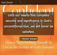 renee swope a confident heart how to stop doubting yourself