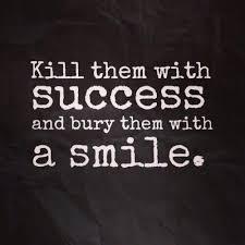 سارة مراد on perfect attitude good night 😘 quote
