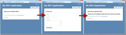 asp net mvc 3 and jquery