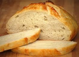 spelt bread a beginning loaf small