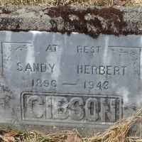 Alexander Herbert Gibson (1896-1943) • FamilySearch
