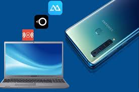 screen mirroring apps for samsung phones