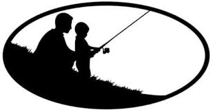 Amazon Com Father Son Fishing Vinyl Decal Window Sticker Graphic Auto Wall Laptop Family Die Cut Vinyl Decal For Windows Cars Trucks Tool Boxes Laptops Macbook Virtually Any Hard Smooth Surface Automotive