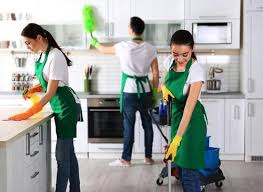 Housekeeping Service Market (impact of COVID-19) to see massive