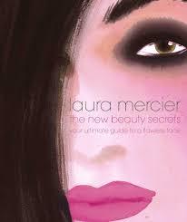 beauty secrets ebook by laura mercier