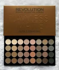 shade eyeshadow flawless matte