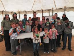 Author Tom an inspiration to budding writers at Perry Wood | The Worcester  Observer