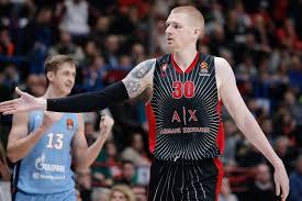 Olimpia Milano, rescinde Aaron White – ventidisport.it ...