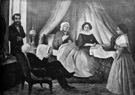 Resultado de imagen para la criada de razón en 1812