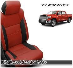 2020 toyota tundra custom leather