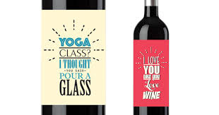 hilarious wine labels you need in your