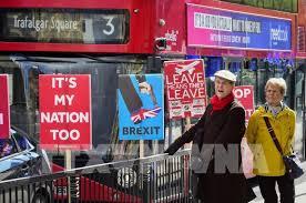 Công dân EU không còn quyền đi lại tự do tới Anh sau 31/10/2019