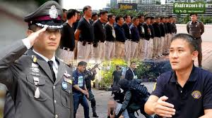 สายเลือดทหาร ฝันขับบินไอพ่น จิรภพ ภูริเดช มือดีกองปราบฯ ขั้นเทพสืบสวน
