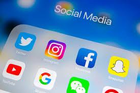 Choosing the Right Social Media Platforms - Circle Three Branding