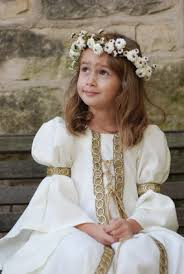 colonial and meval costumes for kids