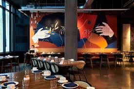 Look Inside the Spacious New Spanish Restaurant from the Team ...